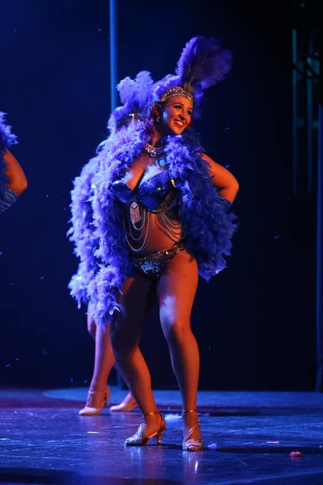 Eye Candy Vixens Burlesque